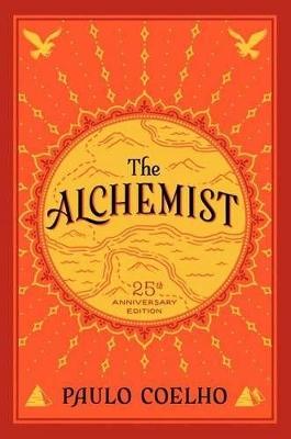 Alchemist, 25th Anniversary by Paulo Coelho