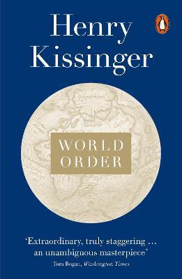 World Order book