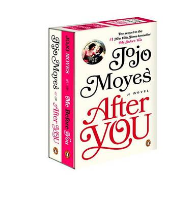 Me Before You and After You Boxed Set by Jojo Moyes