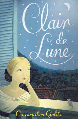 Clair-de-lune by Cassandra Golds
