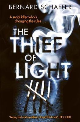 Thief of Light book