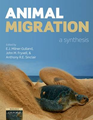 Animal Migration: A Synthesis by E. J. Milner-Gulland