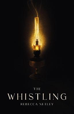 The Whistling: A chilling and original new ghost story book