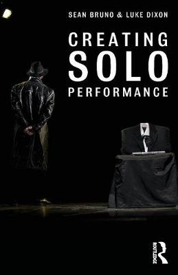 Creating Solo Performance book