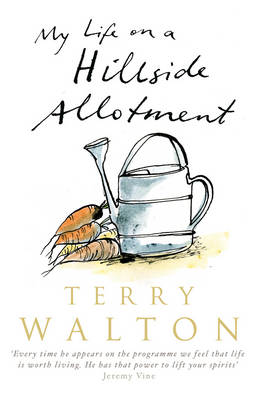 My Life on a Hillside Allotment book