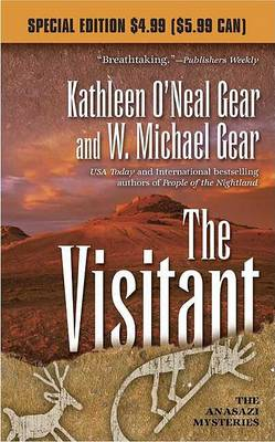 The Visitant by Kathleen O'Neal Gear