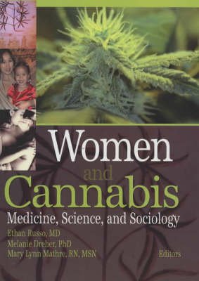 Women and Cannabis by Ethan Russo