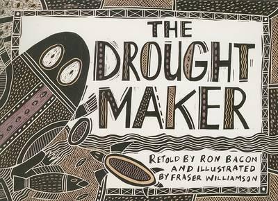 Drought Maker (G/R Ltr USA) by Fraser Williamson