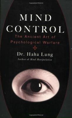 Mind Control book