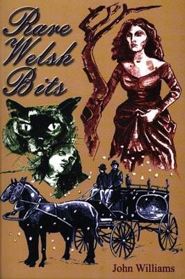 Rare Welsh Bits by John Williams