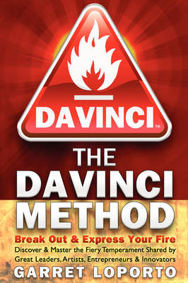 The Da Vinci Method by Garret LoPorto