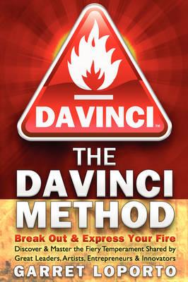 The Da Vinci Method by Garret LoPorto