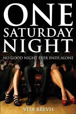 One Saturday Nigh by Adam Davidson