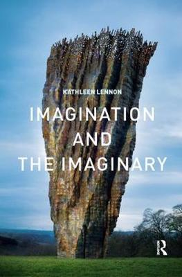 Imagination and the Imaginary book