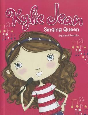 Singing Queen by Marci Peschke
