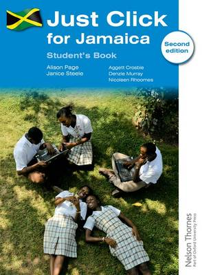 Just Click for Jamaica Student's Book by Alison Page