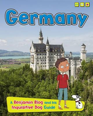 Germany by Anita Ganeri