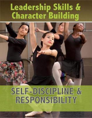 Self-Discipline and Responsibility book