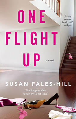 One Flight Up by Susan Fales-Hill