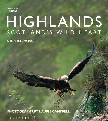 Highlands - Scotland's Wild Heart by Ewan McGregor