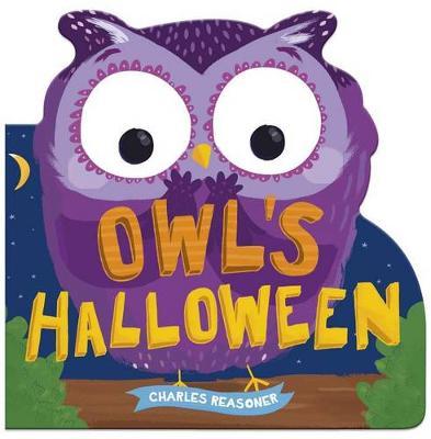 Owl's Halloween by ,Charles Reasoner
