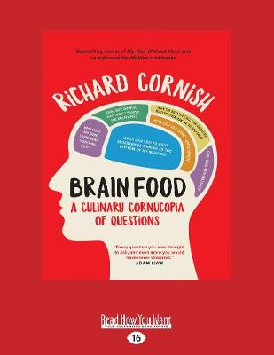 Brain Food by Richard Cornish