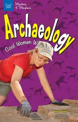Archaeology by Anita Yasuda