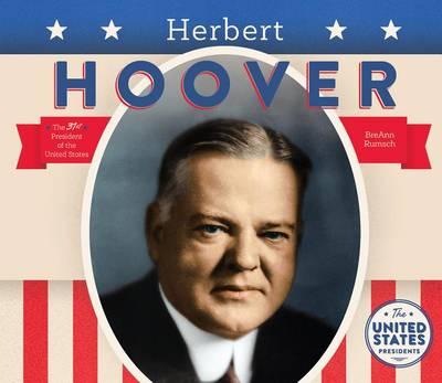 Herbert Hoover by Breann Rumsch