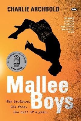 Mallee Boys book