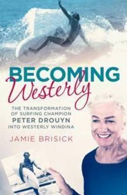 Becoming Westerly book