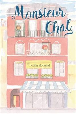 Monsieur Chat book