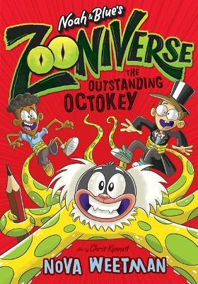 The Outstanding Octokey book