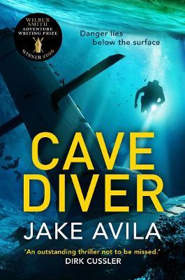 Cave Diver book
