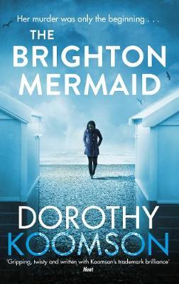 Brighton Mermaid by Dorothy Koomson