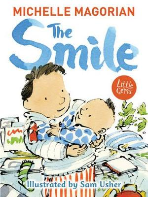 The Smile by Michelle Magorian