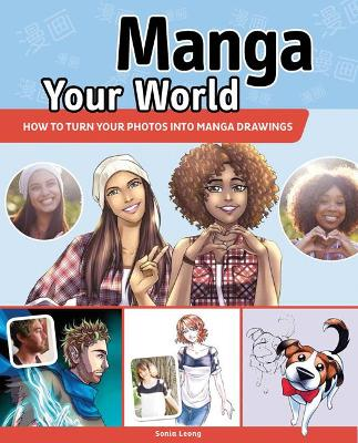 Manga your World by Sonia Leong