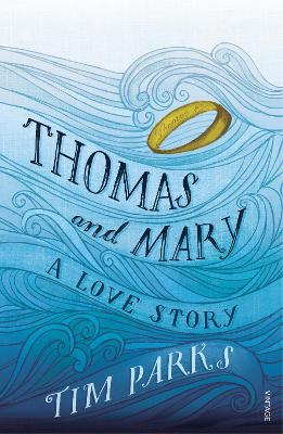 Thomas and Mary book