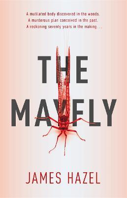 The Mayfly by James Hazel