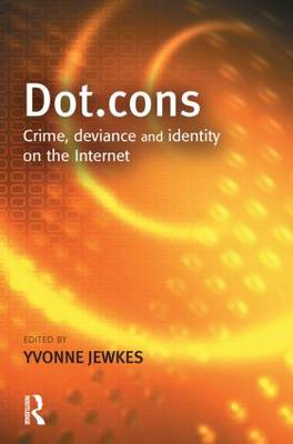 Dot.cons by Yvonne Jewkes