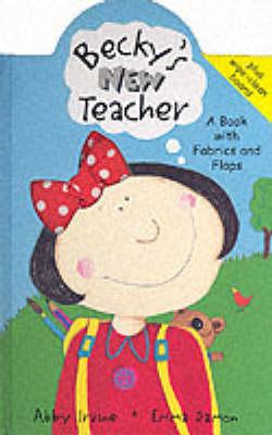 Becky's New Teacher by Emma Damon