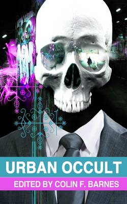 Urban Occult by Gary McMahon