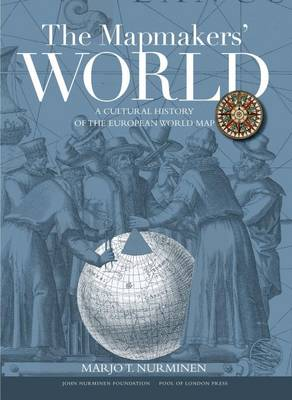 Mapmakers' World book