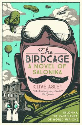 The Birdcage by Clive Aslet