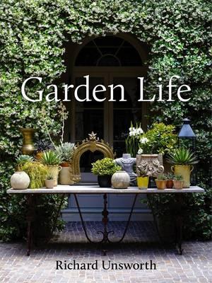 Garden Life book