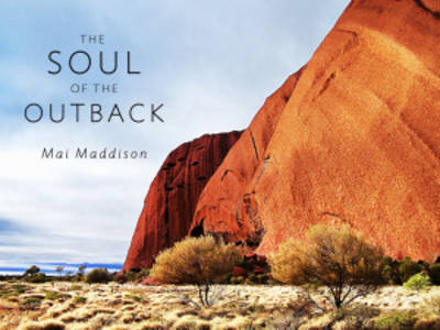 The Soul of the Outback book