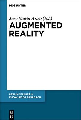 Augmented Reality by Jose Maria Ariso