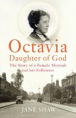 Octavia, Daughter of God by Jane Shaw