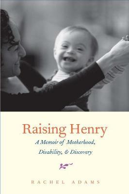 Raising Henry book