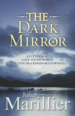 Dark Mirror book