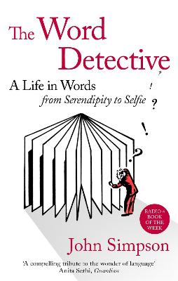 Word Detective book